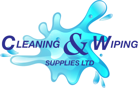 Cleaning & Wiping Logo